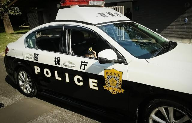 いつから ランナー 警察 未満 ミッドナイト